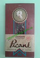 Шоколад «Пикант» в ассортименте(с имбирем/с каенским перцем,с морской солью,с розовым перцем)