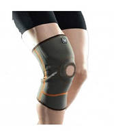 Наколенник (фиксатор коленного сустава) с открытой коленной чашечкой (1шт) GS-650