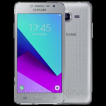 Смартфон Samsung Galaxy J2 Prime G532F Silver , фото 2