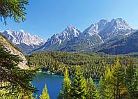 Пазлы Озеро в Альпах Австрия, 3000 элементов Castorland C-300242
