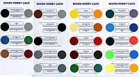 Аэрозольная краска MIXON Hobby Lack