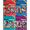Учебник для изучения английского языка для взрослых Face2Face 2nd Edition (Student's Book + Workbook)