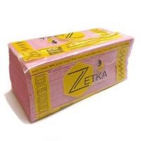 Бумажные полотенца Z розовые 180шт/уп