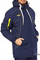 Куртка Umbro Advance Padded Jacket 440210-931