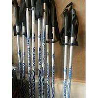 Палки для беговых лыж COBER 160 см.