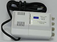 Модулятор ДМВ TVM-210A для видеокамер