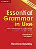 Книга для изучения грамматики по английскому языку Grammar in Use 4th Edition
