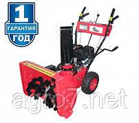 Снегоуборщик Кентавр СУ6165Э(бензин, 6.5л.с., электростартер)