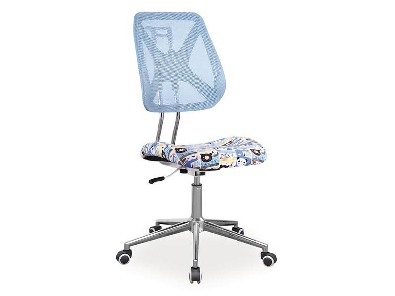 Детское компьютерное кресло Alto 1