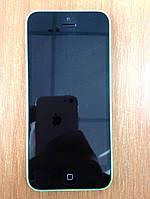 Apple iPhone 5C 8GB (Green) Neverlock бу
