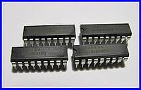 ULN2803APG, транзисторная сборка Дарлингтона.