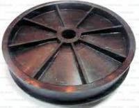 Шкив для бетономешалки, 17х1,8х1,6см Патриот (24-401-26) шт.