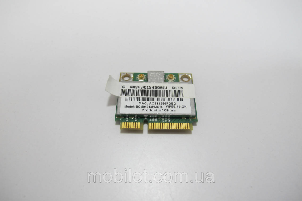 Wi-Fi модуль Lenovo G560 (NZ-330)