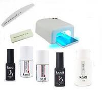 Стартовый набор Kodi Professional с уф лампой на 36 ват
