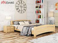 """Деревянная кровать """"Венеция"""" 1600х2000 (щит)"""