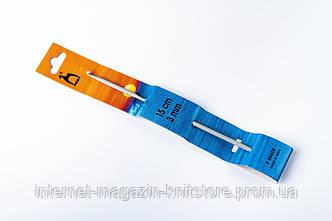 Гачок Pony | 15 см | 3 мм | без ручки