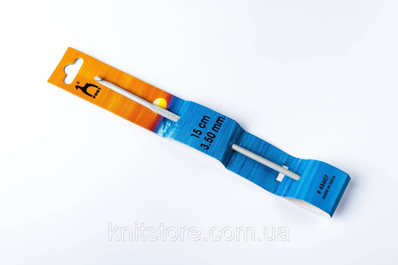 Крючки Pony   15 см   3.5 мм   без ручки