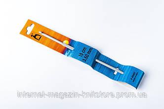 Гачки Pony | 15 см | 3.5 мм | без ручки