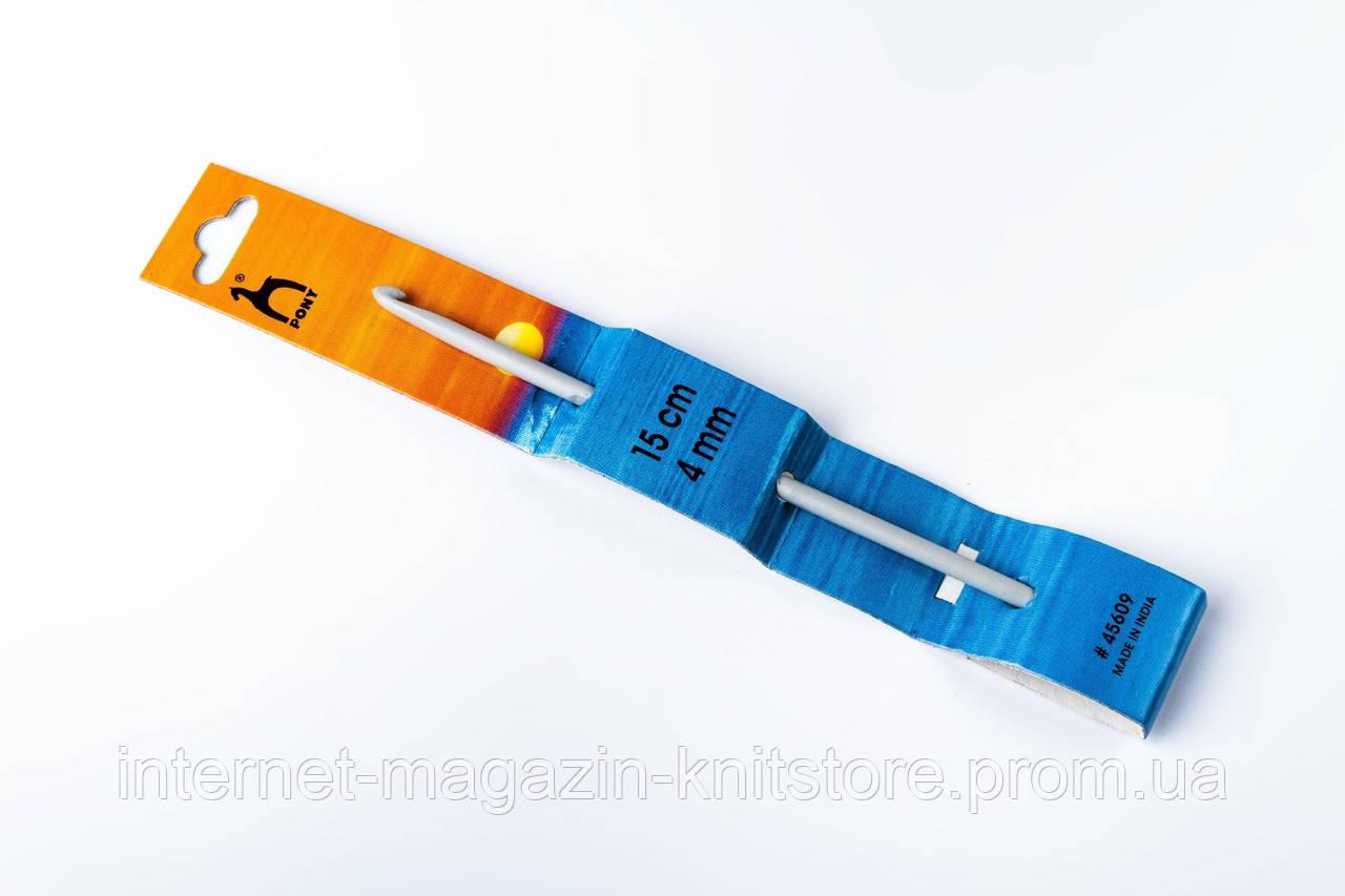 Крючки Pony   15 см   4 мм   без ручки