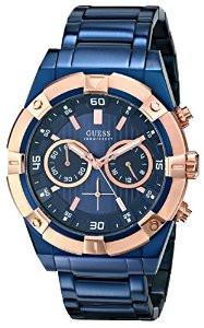 Чоловічий годинник GUESS U0377G4  продажа 17140d1a37690