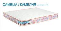 Матрас Камелия зима лето двусторонний  140х200