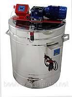 Оборудование для кремования и декристаллизации меда 70 л 220 В автомат. Tomasz Łysoń Польша