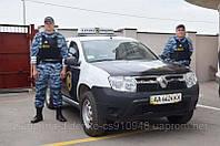 Охрана квартир в Харькове