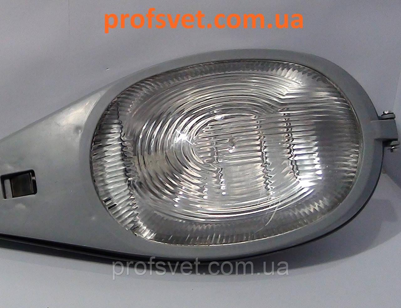 Светильник уличный ЖКУ 70 вт е27 лампа ДНаТ