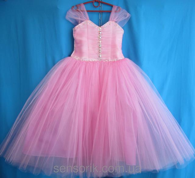 Детские нарядные платья оптом:компания sensorik, сотрудничество для розничных магазинов