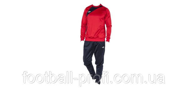 15b0aa36 Костюм тренировочный Umbro SUPERIOR TRAINING POLY SUIT 350313-291, цена 1  300 грн., купить в Сумах — Prom.ua (ID#422179199)