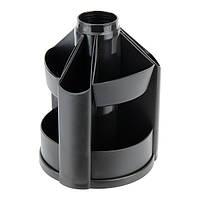 Подставка-органайзер D3004, черный