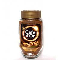 Cafe d'Or Gold 200 г