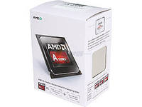 Процессор FM2 AMD A4-6320 Box