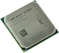 Процессор FM2+ AMD Athlon X4 880K Box