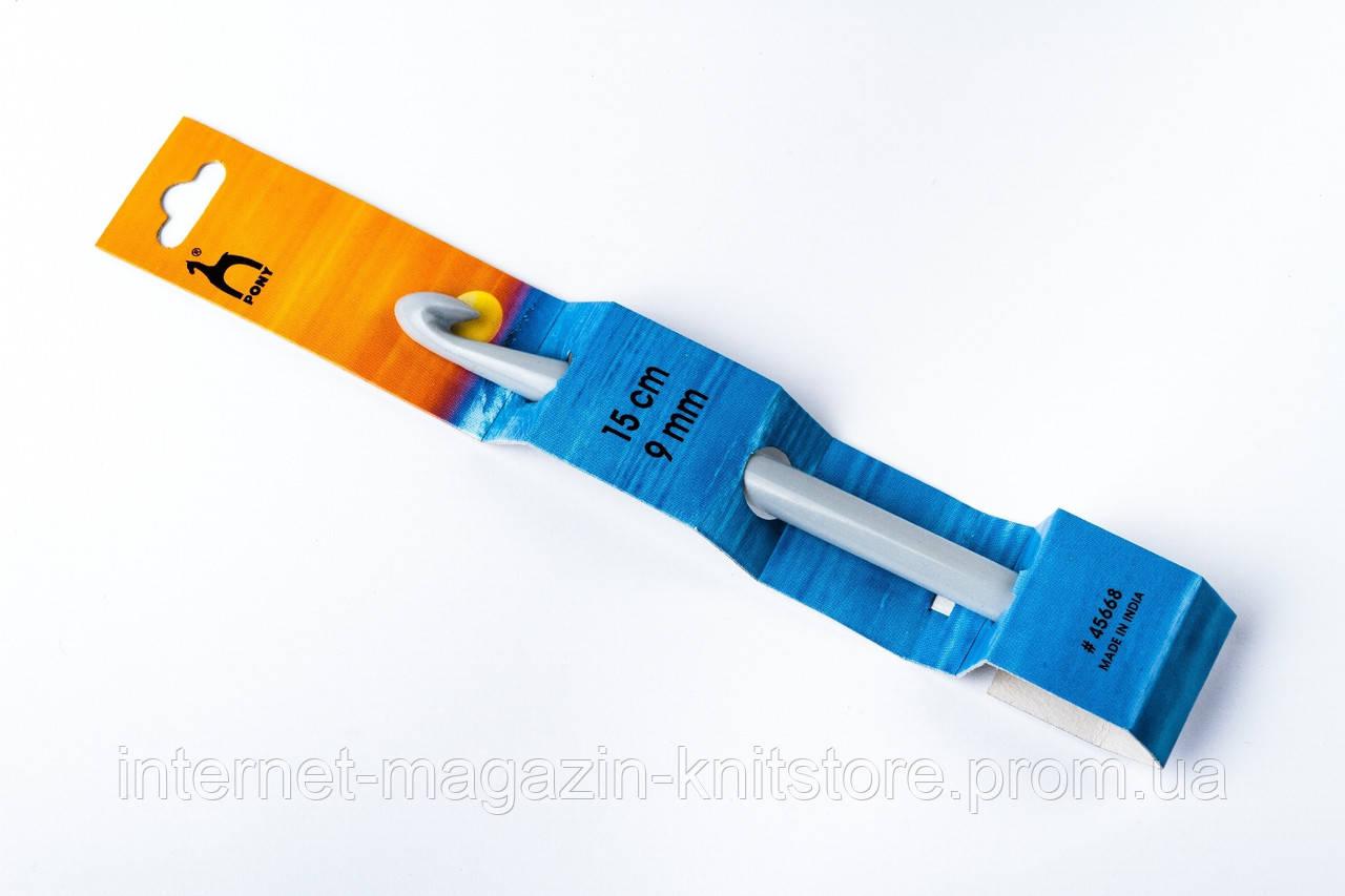Крючок Pony | 15 см | 9 мм | без ручки