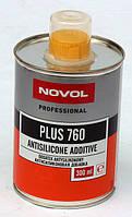 Антисиликоновая добавка, PLUS 760, Novol, 0.3 л