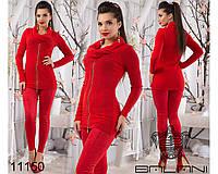 Стильный костюм - 11150