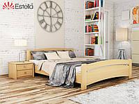 """Деревянная кровать """"Венеция"""" 1600х2000 (массив)"""