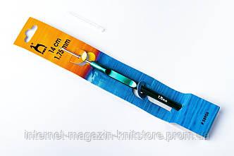Гачок Pony 14 см/1.75 мм з ручкою