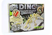 Набор юного археолога - Раскопки скелетов брахиозавра и стегозавра