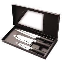 Набор ножей в картонной упаковке, 3 предмета