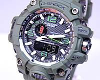 Часы наручные Casio G-SHOCK GPW-1001 копия
