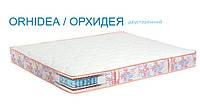 Матрас Орхидея зима лето двусторонний 180х190
