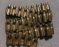 Лента времен первой-второй мировой войны от пулемета Максим, калибр 7.62*54., фото 1