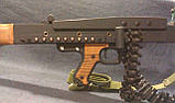 Стрічка часів першої-другої світової війни від кулемета Максим, калібр 7.62*54., фото 5