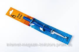 Крючок Pony 14 см/5 мм с ручкой