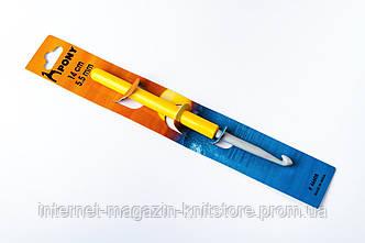 Гачок Pony 14 см/5.5 мм з ручкою
