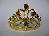 Корона золотая, фото 1