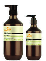 Шампунь для контроля жирности кожи головы с экстрактом вербены Angel Provence