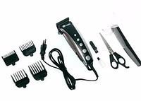 Машинка для стрижки волос DOMOTEC MS-4607, машинка триммер